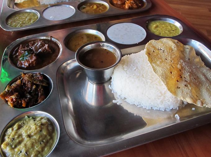 Sri lankan restaurants in sydney the localist for Australian cuisine restaurants sydney